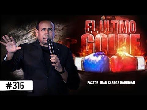 JUAN CARLOS HARRIGA