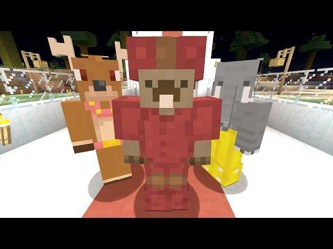 Minecraft Xbox - Beat The Heat 2 [476]