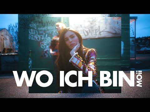 MOii - Wo ich bin (Official Video | Prod. by LIA)