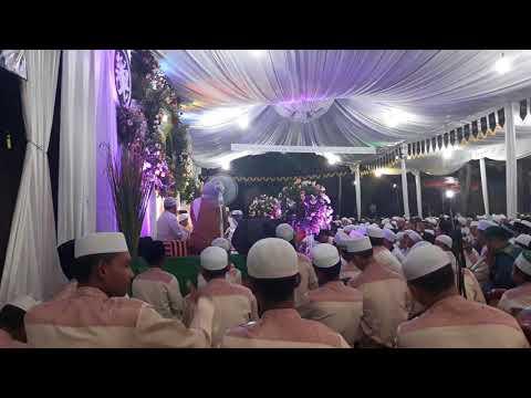 YaaRobbama Habib Abdullah bin Ali Al Athos diMajelis ASWAJA, Bang Jaya