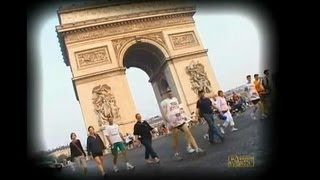 PARIS MARATHON promo video