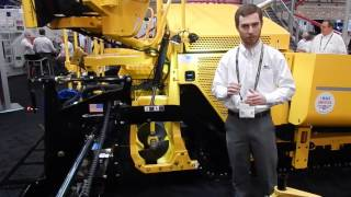 Video still for Carlson Paving- ConExpo-Con/AGG 2017