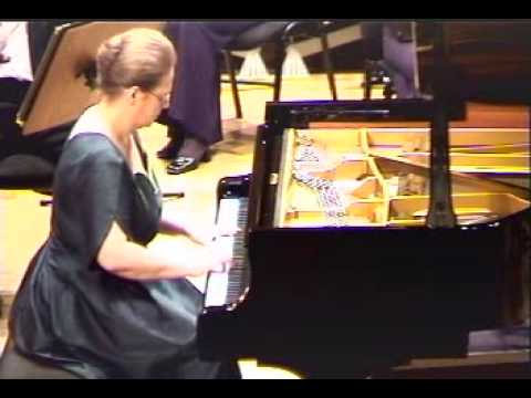 F. Chopin - Andante spianato and Polonaise in E flat major Op. 22, 2nd Movement
