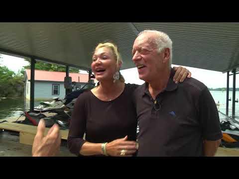 Mel Busler Interviews Dick Stockton Pt 2