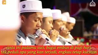 Download lagu Syubbanul Muslimin zaujati Istriku versi indonesia MP3