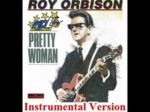 Roy Orbison free piano sheet music | BossPiano.com