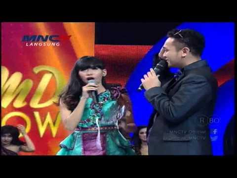 Gilang Dirga Kepergok Sama Tunangannya - DMD Show MNCTV (24/2)