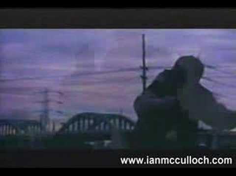 Sliding - Ian McCulloch