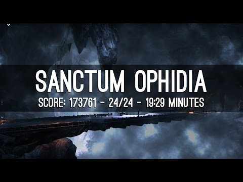 Sanctum Ophidia 173761 Score 19:29min by Hodor - All bosses Homestead