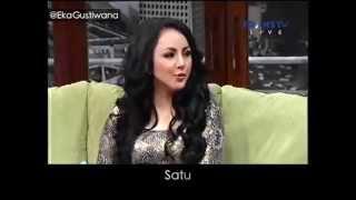 Artis-Artis Nyanyiin Lagu Afgan: Katakan Tidak Pada Selingkuh
