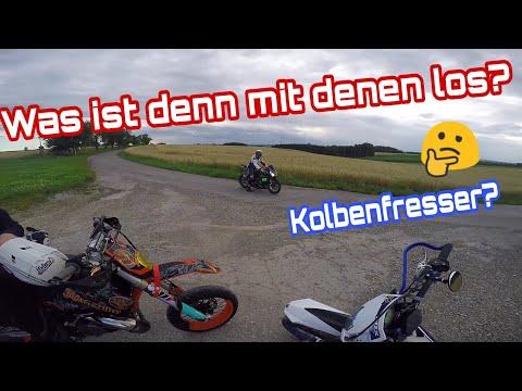ES WIRD PORNÖS! | Was stimmt nicht mit uns? | KTM EXC 125 & 300