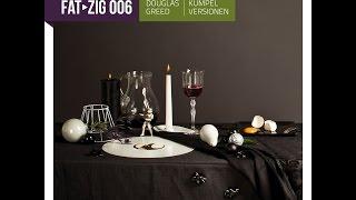 Douglas Greed - Die schwarze Witwe Liebe (Mollono Bass Remix)