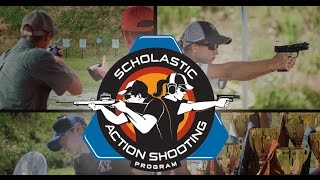 Scholastic Action Shooting Program (SASP) DVD Introduction - YouTube