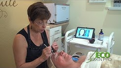 Eco Skin Pro offers Microcurrent Facials