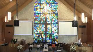 Worship Service - October 25, 2019 - Unity Through Humility