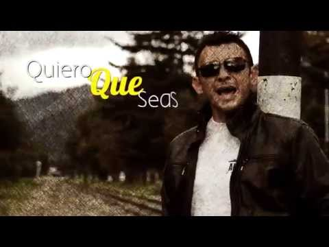 Solo Tu - Vitaliano Casas (Lyric Video)