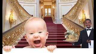 10 MOST OUTRAGEOUSLY RICH KIDS!