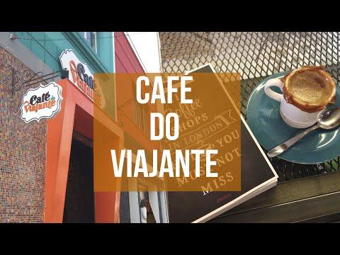 Café do viajante | Curitiba |
