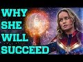 Download Why Captain Marvel Will Be Great
