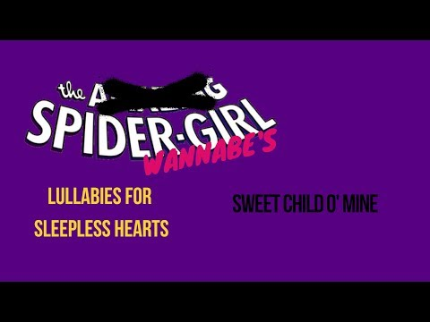 Sweet Child O' Mine-Guns N' Roses