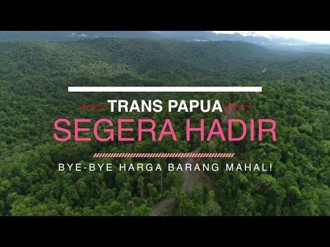 Trans Papua Hadir, Bye Harga Mahal