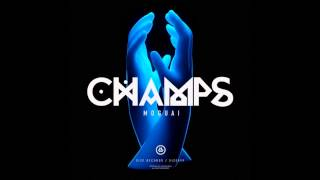 Moguai - Champs (Original Mix)