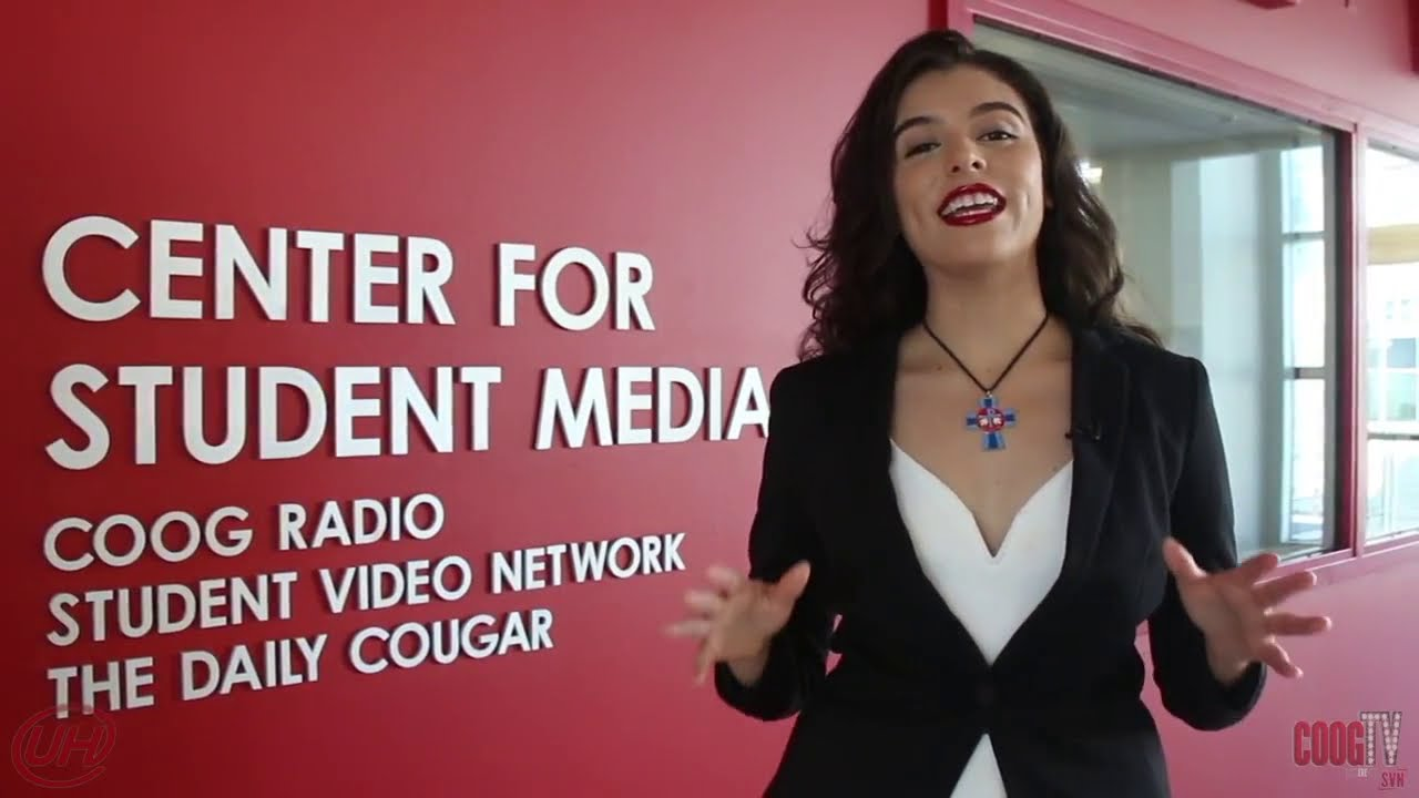 Download Gabriela's Journalist Demo Reel