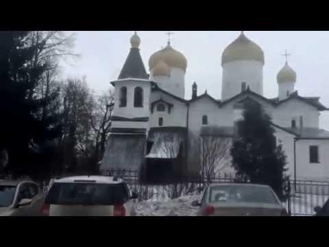 Novgorod travel