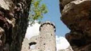 Modest Musorgski Pietrowicz -Stary Zamek