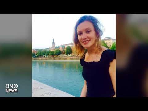 British Diplomat Rebecca Dykes Found Murdered in Beirut