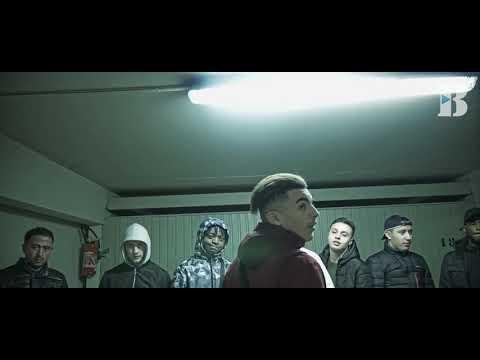 RK - MAHREZ (clip officiel )