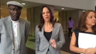 Defense Attorney Jennifer Bonjean
