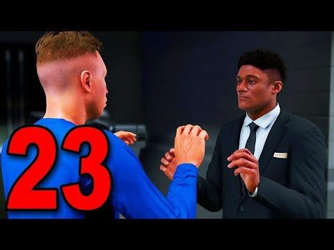 NBA 2K18 My Player Career - Part 23 - WTF are you on Boo Boo