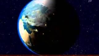 Конец эфира Первого канала [HQ]
