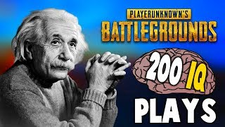 Download Video PUBG - WHEN PLAYERS HAVE 200 IQ (Smartest Plays Ever) MP3 3GP MP4