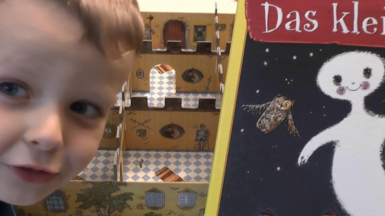 Spiel Das Kleine Gespenst