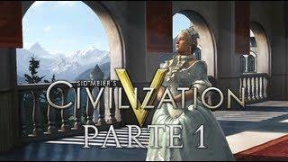 Civilization V: Gods and Kings: Austria - Parte 1 en Español