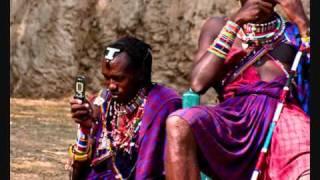Amadou Sodia - Afo Pardon