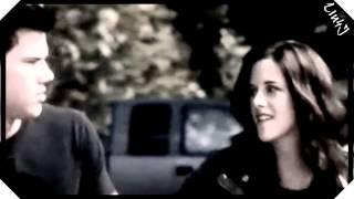 Эдвард/Белла/Джейкоб - Останусь