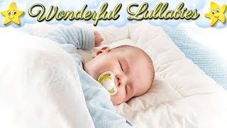 Super Relaxing Baby Musicbox Lullaby ♥ Soft Calming Bedtime Hushaby ♫ Good Night Sweet Dreams