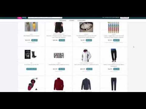 Here's How I Make $1000's Per Week Buying / Selling Goods Online (eBay & Amazon)