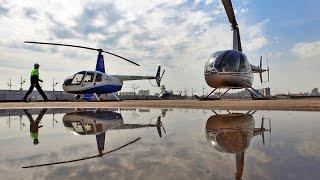 Вертолётное такси - маршрут Москва / Подмосковье(, 2016-03-14T19:43:45.000Z)