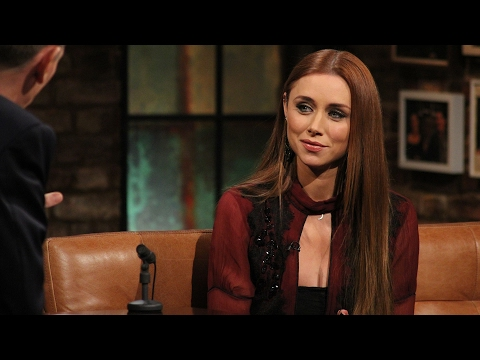 Una Healy on going back to her maiden name  The Late Late   RTÉ One