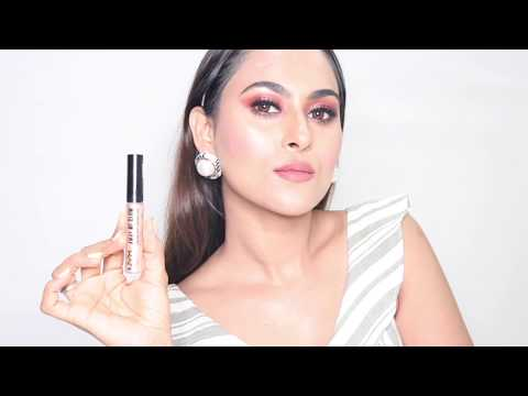 How to contour and highlight using NYX makeup