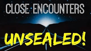 CLOSE ENCOUNTERS original record UNSEALED + Halloween weirdness (Vinyl Community)