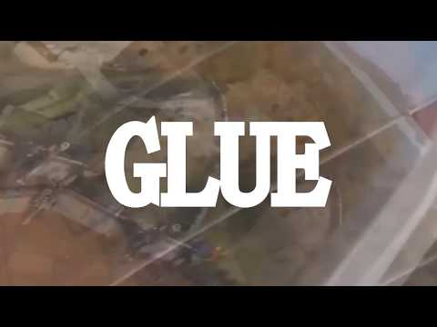 GLUE - NEW (Official Music Video)