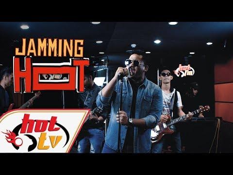 PROJECTOR BAND - Meskipun Kau Tahu (LIVE) #JammingHot