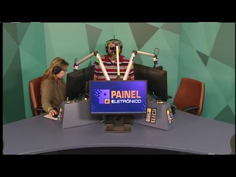 Painel Eletrônico - Comissão apreciará propostas para alterar Estatuto do Idoso 13/09/18