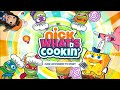 Nickelodeon Whats Cookin - Nick Games