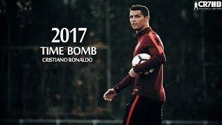 Скачать Cristiano Ronaldo Time Bomb 2017 Best Skills Goals 2016 17 ᴴᴰ